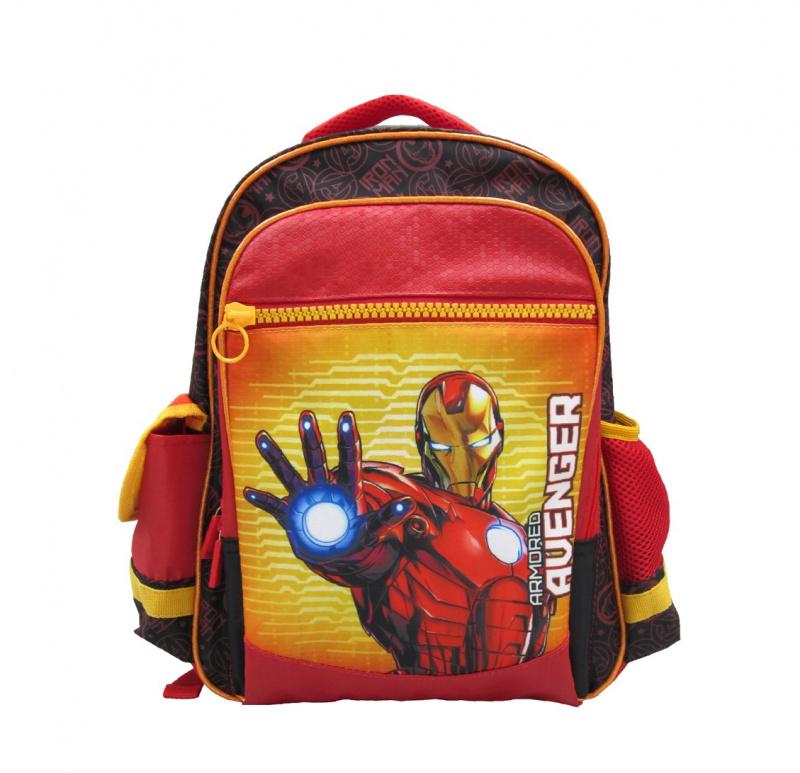 Disney/Minions/Marvel SCHOOL BAG書包(16吋)