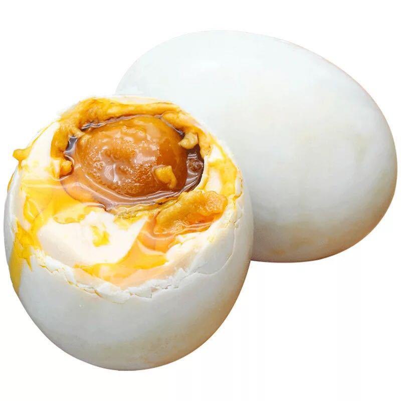 北部灣流油海鴨蛋[70g]