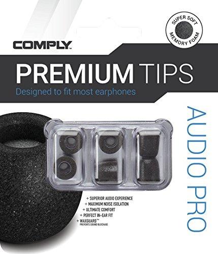 Comply Audio Pro SmartCore
