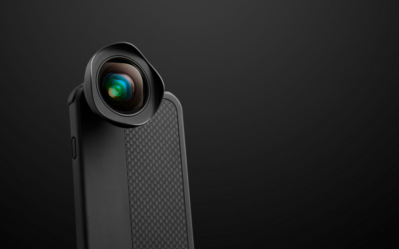 bitplay HD高畫質廣角鏡頭