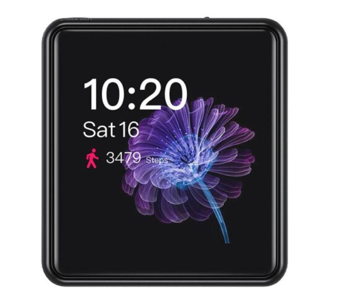 【香港行貨】FIIO M5 [2色] MP3藍牙無損hifi播放器專業便攜觸屏迷你