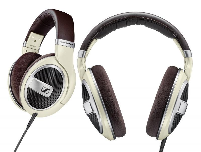 Sennheiser HD 599 頭戴式耳機