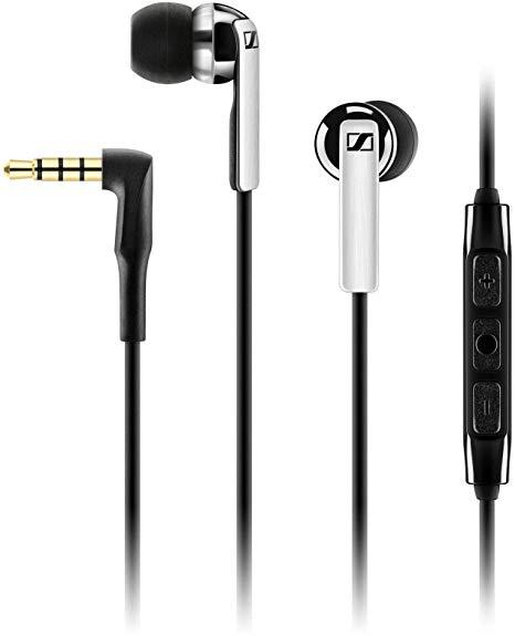 Sennheiser CX 2.00G (Android版) 入耳式耳機