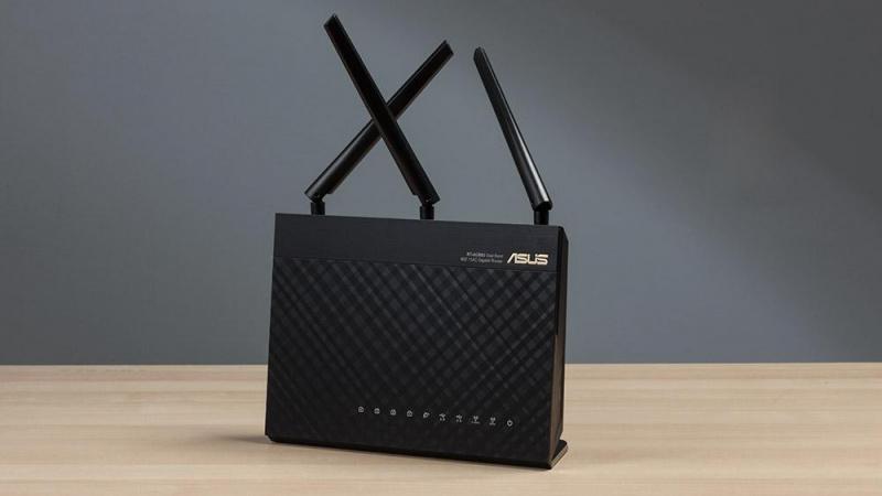 ASUS RT-AC68U【香港行貨,三年保養】