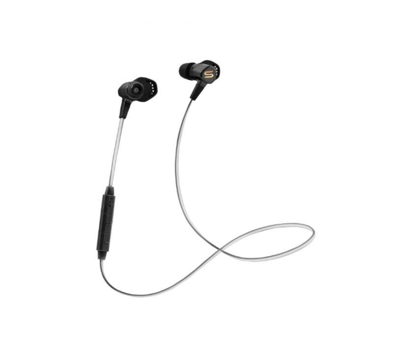 Soul Run Free Pro HD 防水動鐵運動藍牙耳機 [2色]