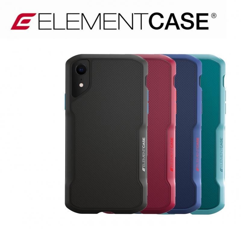 """【工商免運】Element Case """"Shadow"""" for iPhone XR / X / XS / XS Max"""