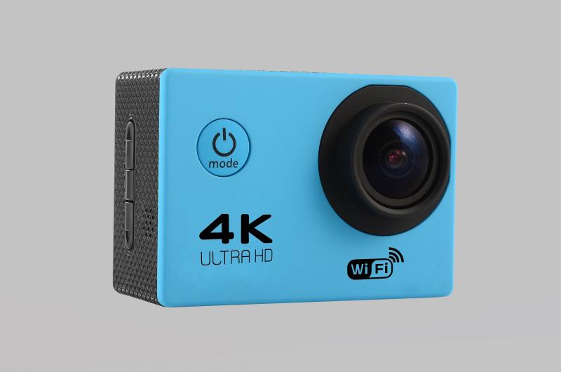 Soocoo f60 1080P/60FPS 防水運動相機 [5色]
