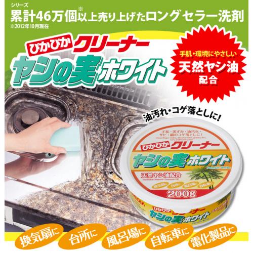 Aimedia 強力去污清潔膏 (棕櫚油精華)