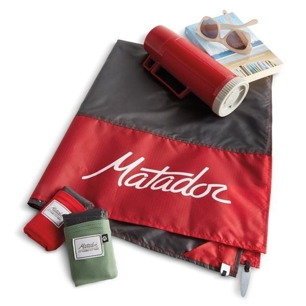美國Matador Mini Pocket Blanket 2.0 迷你口袋野餐 現貨