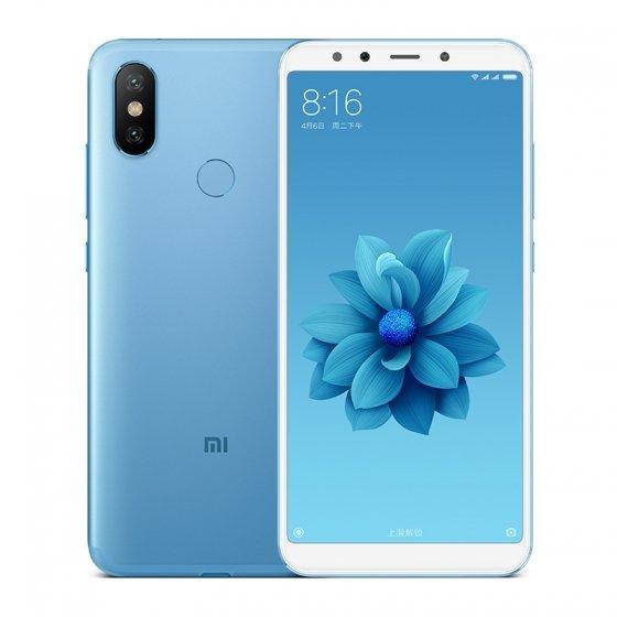 Xiaomi小米 A2 香港版智能手機 (4GB+64GB) [3色]