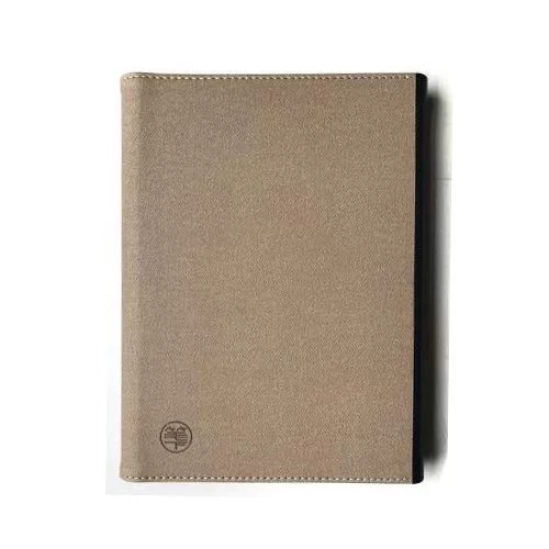 Lockbook PRO 指紋解鎖智能加密筆記本