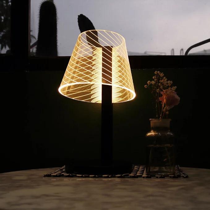 KONG智慧無線充電氛圍燈 預訂:7至14天寄出