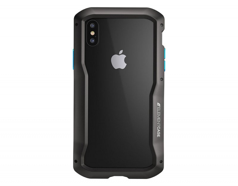 "【工商免運】Element Case ""VAPOR-S"" for iPhone XR / X / XS / XS Max"