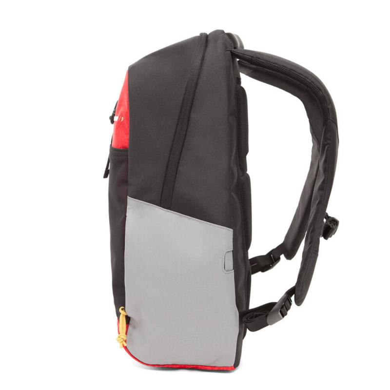 INCASE PRIMITIVE P-ROD CARGO RED/BLACK CL55553
