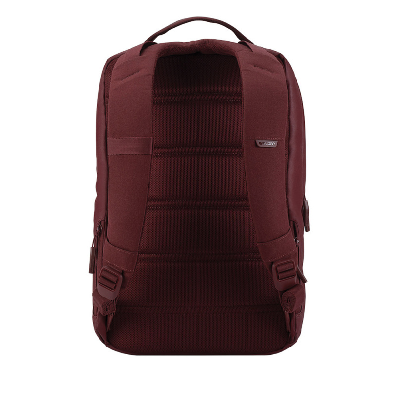 Incase City Backpack INCO100207-DRD 手提電腦背囊 [紅色]