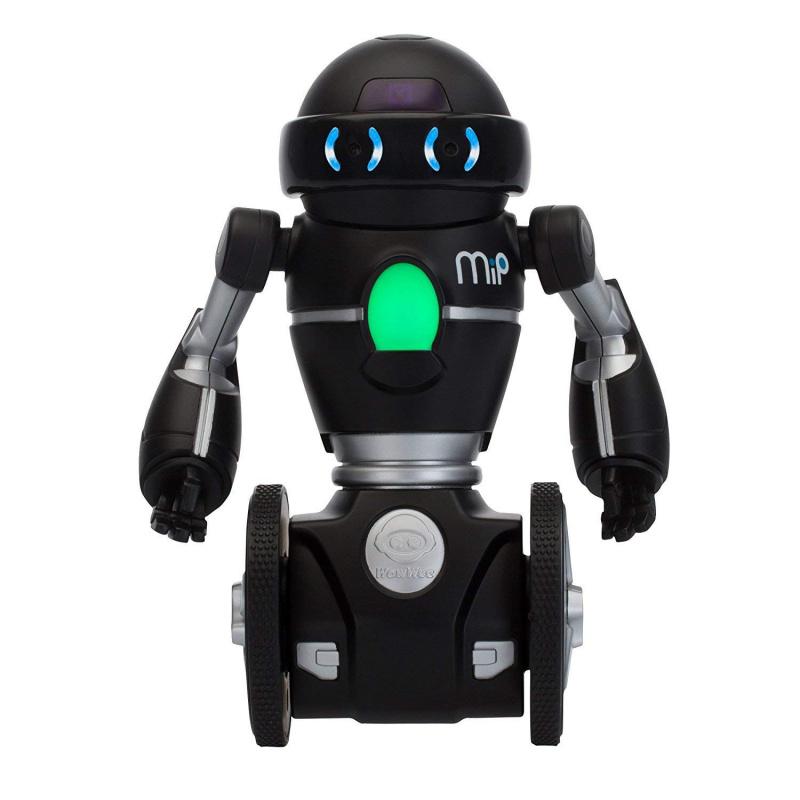 WowWee MiP 玩具機器人 [2色]