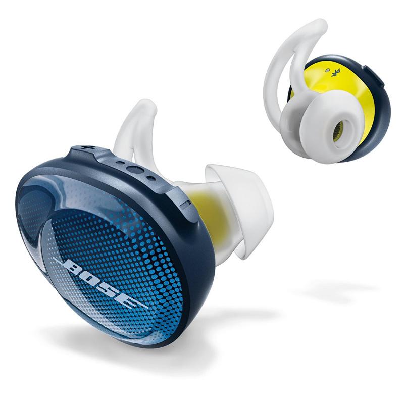 Bose - SoundSport Free 真無線藍牙耳機