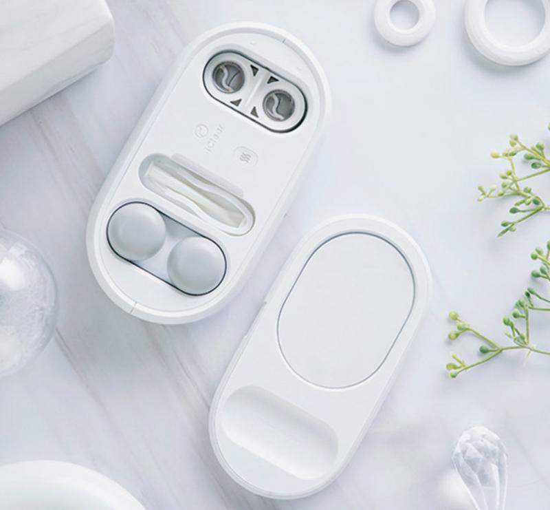 iClear - 隱形眼鏡清洗機