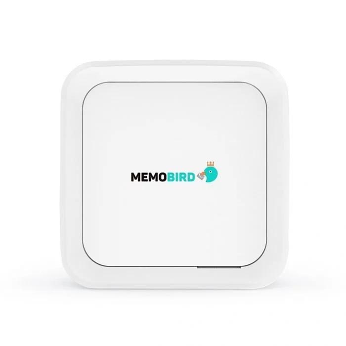 MEMOBIRD GT1 手提式熱敏打印機