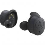 Audio Technica 真無線耳機 (ATH-SPORT7TW) [黑色]