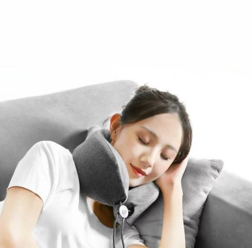 米家 樂範按摩助眠頸枕