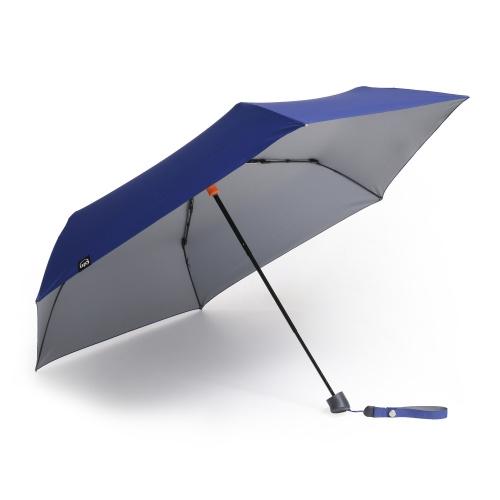 ULA 雙效遮光摺疊傘-星海