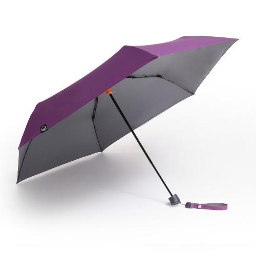 ULA 雙效遮光摺疊傘-仙女