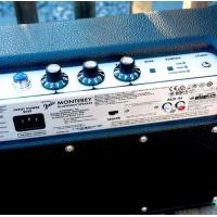 Fender The MONTEREY 藍牙喇叭 [黑色] (原裝行貨保養 1 年)