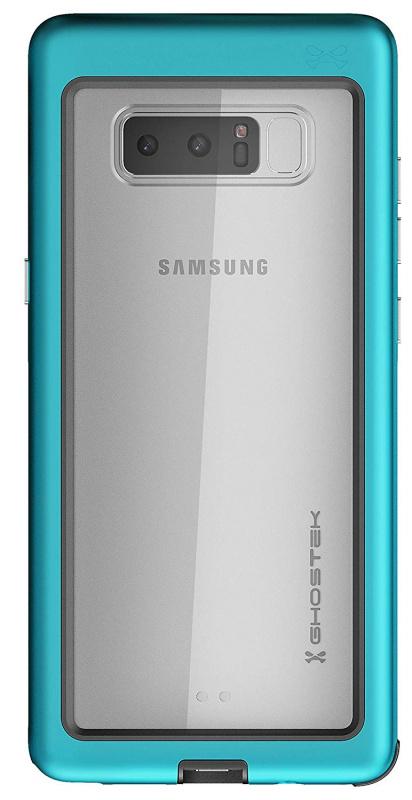 【多色選擇】Ghostek Galaxy Note 8 Rugged Heavy Duty Case | Atomic Slim Series