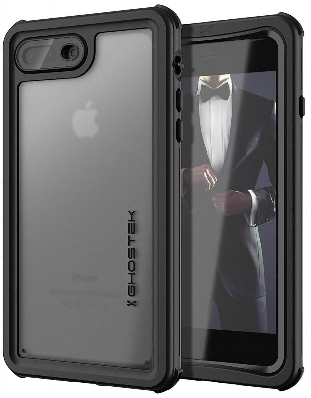 【多色選擇】Ghostek iPhone 8 Plus & iPhone 7 Plus Rugged Waterproof Case | Nautical Series