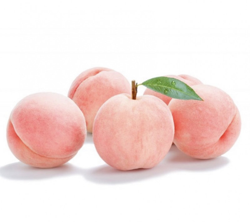 韓國水蜜桃 2 kg (5-6個)