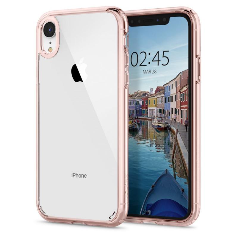 【3色選擇】Spigen iPhone XR Ultra Hybrid 保護殼