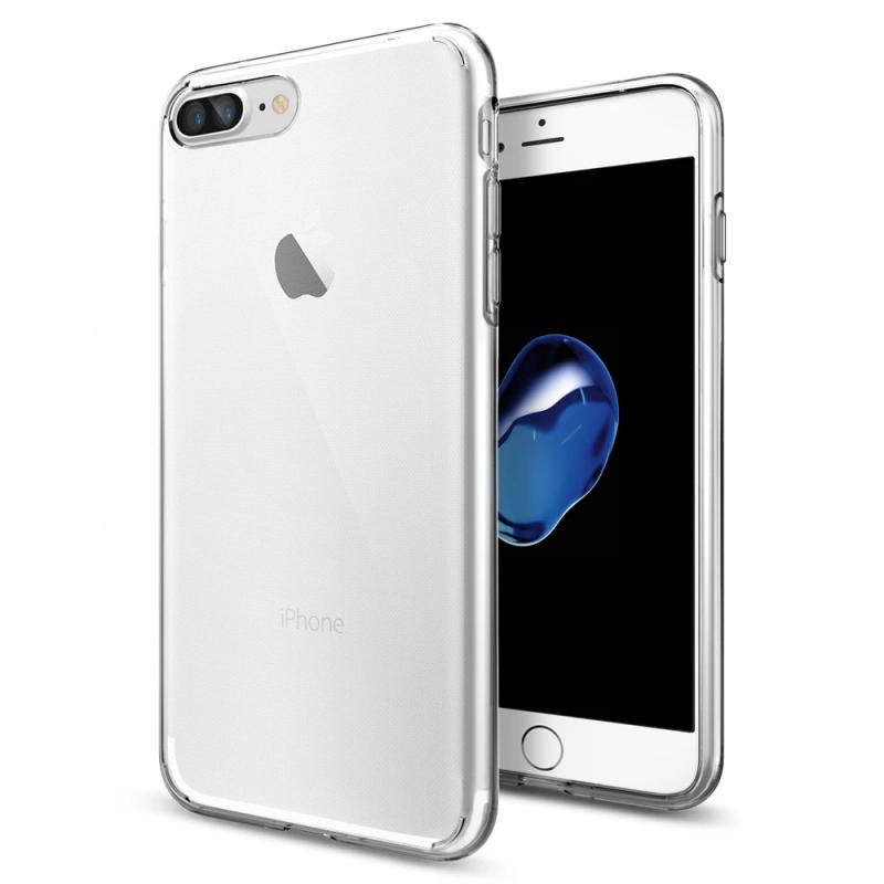 Spigen iPhone 7 Plus Case Liquid Crystal