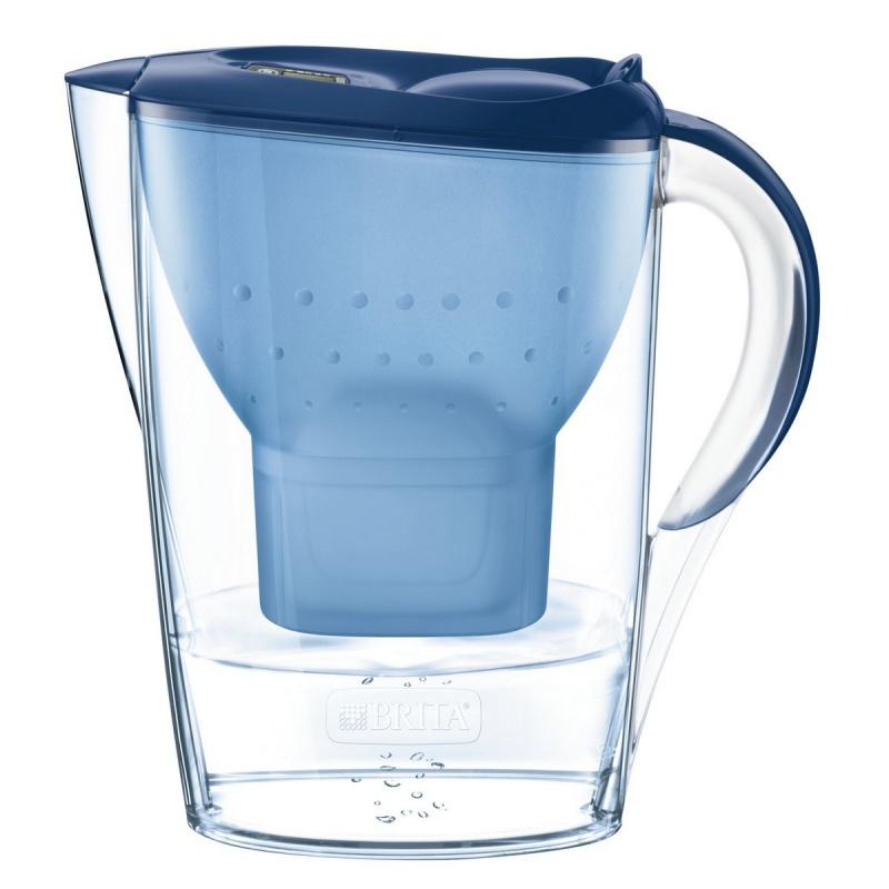 【2色選擇】BRITA Marella COOL 2.4L 濾水壺