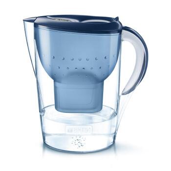 【2色選擇】BRITA Marella XL 3.5L 濾水壺