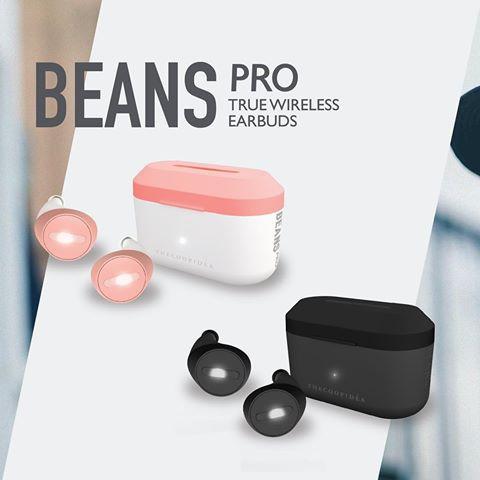 Thecoopidea Beans Pro 真無線防水藍牙入耳式耳機