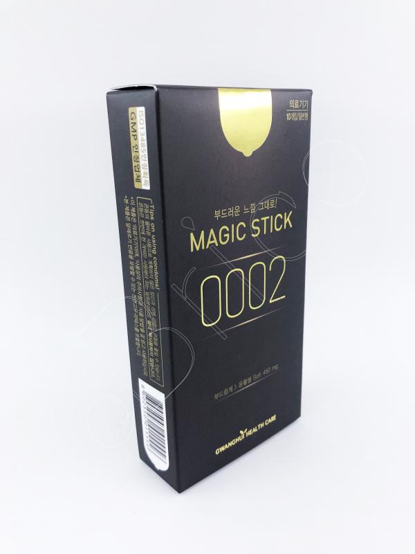 韓國Magic Stick 0002 安全套