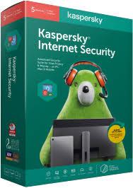 Kaspersky Internet Security 卡巴斯基 網絡安全軟件