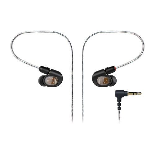 【香港行貨】Audio Technica ATH-E70 專業入耳式監聽耳機
