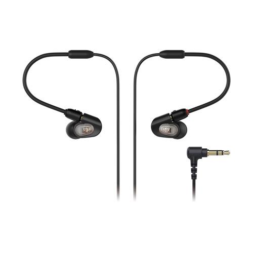 【香港行貨】Audio Technica ATH-E50 專業入耳式監聽耳機