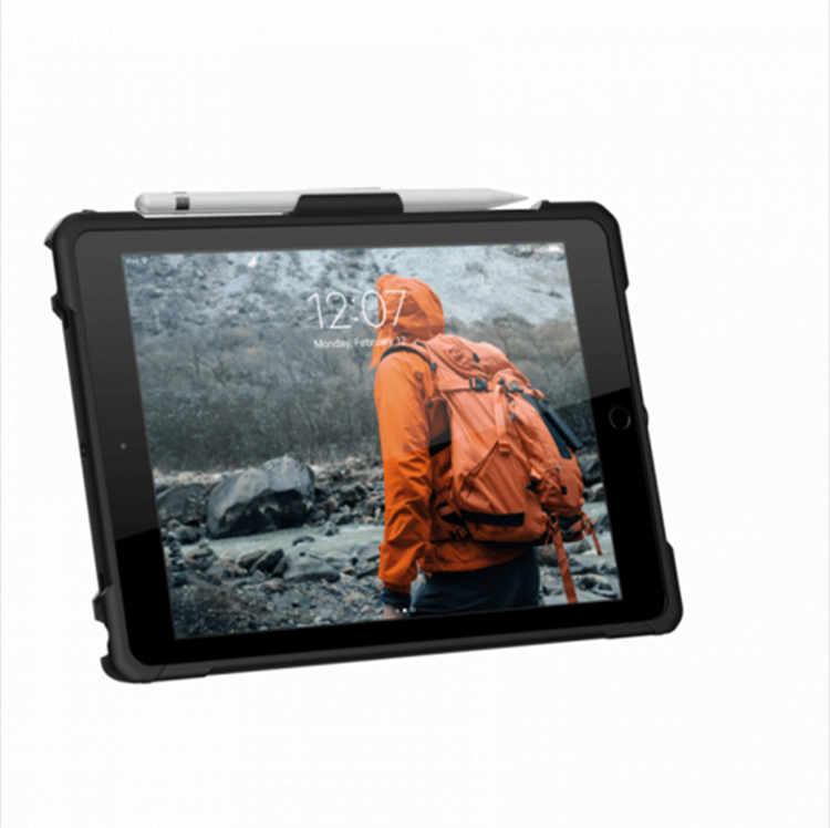 UAG Plasma iPad Pro 12.9 2017 (ICE) 00807