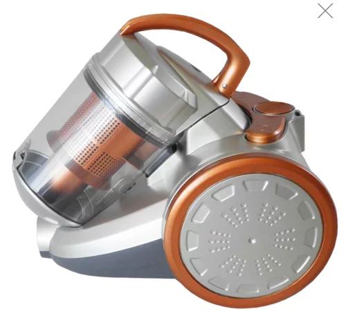 Imarflex IVC-1600 渦輪式無塵袋吸塵機