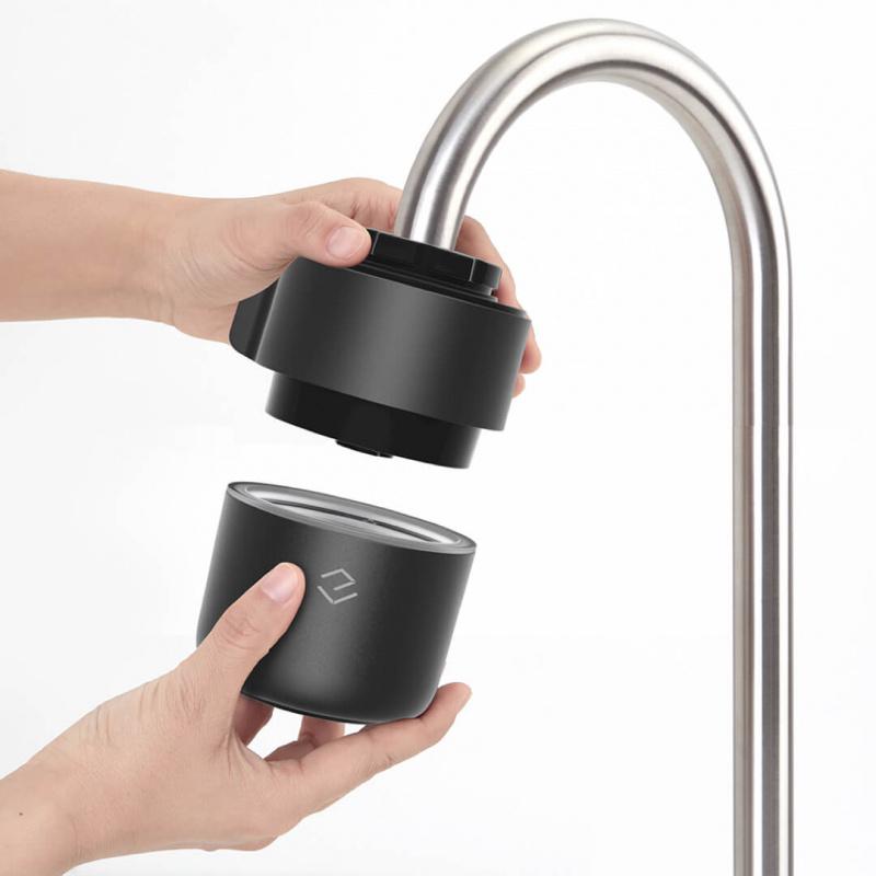 【小米有品】一目智能監測龍頭淨水器