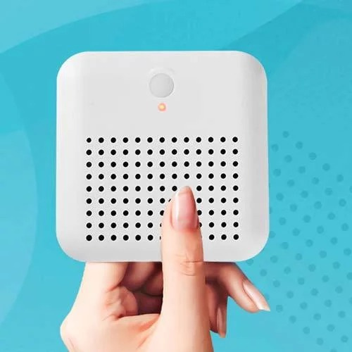 WASHWOW 3.0 無線充電自動洗滌器第三代