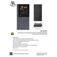 Acoustic Research AR-M200