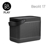 [2年保用] 香港行貨 B&O PLAY Beolit 17 (2色)