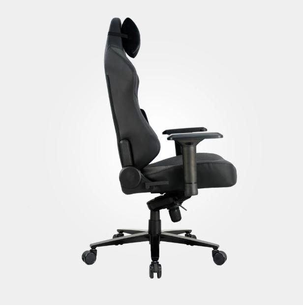 Zenox Spectre Racing Chair (Black)