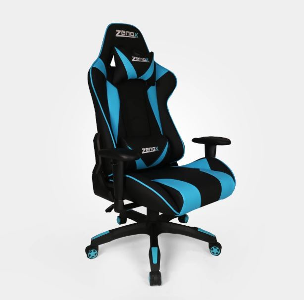 Zenox Saturn Racing Chair