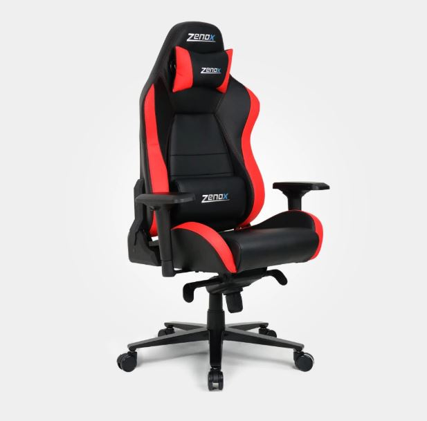 Zenox Jupiter Racing Chair