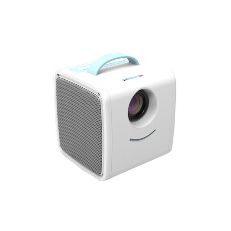 Q2 mini projector高清兒童投影機